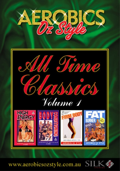 All Time Classics Volume 1
