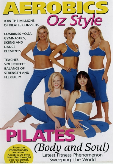Pilates - Body and Soul